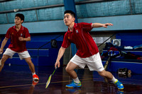 Scotch College Badminton